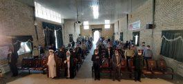 افتتاح شعبه خیریه کوثر در بخش کشکوئیه رفسنجان + تصاویر