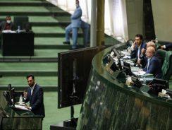 نامه فعالان فضای مجازی به مجلس درباره کارنامه پراشکال وزیر ارتباطات در حوزه فضای مجازی