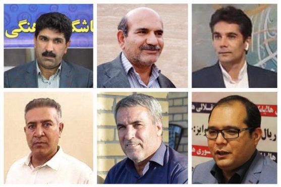 اعضای کمیته نقل و انتقالات مس رفسنجان چه کسانی هستند؟