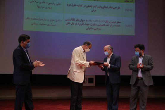 برگزاری ششمین کنفرانس بین المللی فناوری و مدیریت انرژی در دانشگاه ولی عصر(عج) رفسنجان/تصاویر
