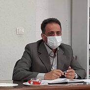 خسارت ۵۰ درصدی محصول پسته امسال بر اثر گرمازدگی در رفسنجان