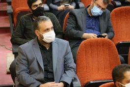 نماینده جدید خانه مطبوعات در شهرستان های رفسنجان و انار معرفی شد + تصاویر