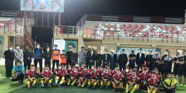 برنامه سفر مس رفسنجان به کیش و تهران مشخص شد