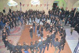 نتایج سوگواره آئین جوش زنی ایران اعلام شد