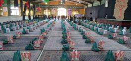 طرح «سردار سلیمانی» برای کمک به آسیبدیدگان از کرونا در مساجد رفسنجان اجرا می شود