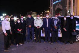 دستگیری سارق طلا و جواهر و کشف ۳۷۰۰ لیتر سوخت قاچاق در رفسنجان