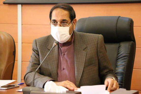 برگزاری هر گونه همایش و مراسم به مدت دو هفته در رفسنجان ممنوع شد