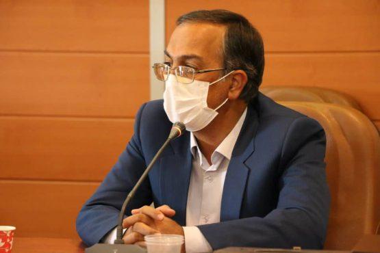"""ضرورت همکاری همه دستگاه ها و مشارکت مردم در اجرای طرح """"شهید سلیمانی"""" در رفسنجان"""