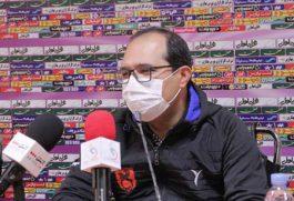 ربیعی: باشگاه مس رفسنجان ریختوپاش ندارد/ سال پرچالشی داریم