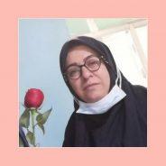 رفسنجان نخستین شهید مدافع سلامت را تقدیم کرد