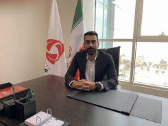 شرکت دانش بنیان مپسام در خط مقدم تولیدات داخلی و بومی سازی استان کرمان