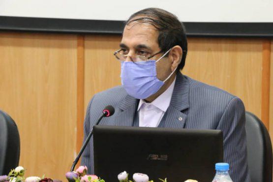 ضرورت توسعه منطقه ویژه اقتصادی رفسنجان با تامین منابع آبی