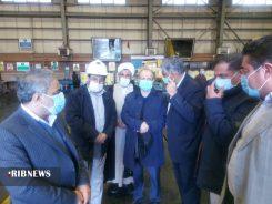 عملیات اجرایی تصفیهخانه مرکزی آب رفسنجان بزودی آغاز می شود