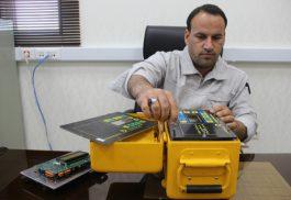 صرفهجویی میلیاردی با تعمیر و بازسازی یک قطعه الکترونیکی در منطقه جنوب شرق