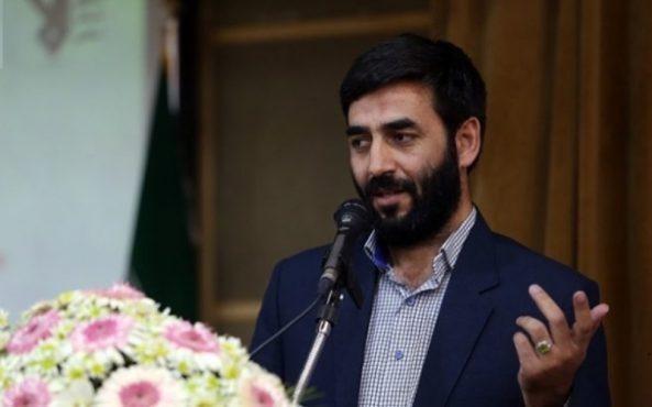 خط تولید پارچه چادر مشکی ۲۱ بهمن افتتاح میشود