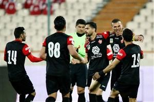 برد  سخت نایب قهرمان باشگاه های آسیا از مس رفسنجان