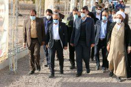 بررسی مشکلات دانشگاه علوم پزشکی رفسنجان با حضور نایب رئیس مجلس شورای اسلامی+ تصاویر