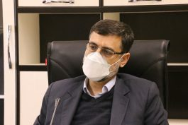 دانشگاه علوم پزشکی رفسنجان با همکاری بسیج در طرح شهید سلیمانی موفق عمل کرده است