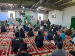 ۸۸ پرونده ارجاعی اتباع  به مصلحین و حکمین قرآنی دادگستری رفسنجان به صلح و سازش منجر شد