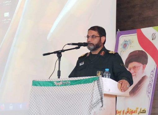 دشمن بداند سیستان و بلوچستان پایتخت وحدت اسلامی است
