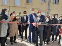 افتتاح اولین تاکسی بی سیم ویژه بانوان در رفسنجان+ تصاویر