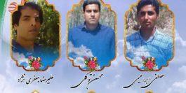 جزئیاتی از حادثه تلخ تلاشگران صنعت برق کرمان؛ نیروهایی که گرفتار جریان تند سیلاب شدند