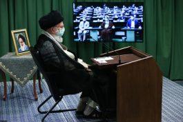 توصیه های مقام معظم رهبری برای مجلس فصل الخطاب است