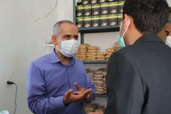 راه اندازی یک هزار و ۱۷۰ صندوق قرض الحسنه مردم یار و ۴۰ تعاونی در استان کرمان