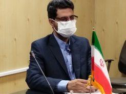 رفسنجان رتبه اول استان در کاهش جمعیت کیفری زندان را دارد