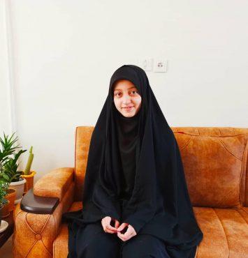 وقتی فضای قرآنی خانه علاقه به حفظ قرآن را بیشتر می کند