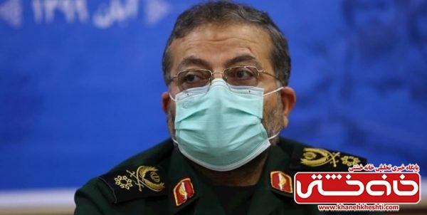 سردار سلیمانی: ۴۰۰ مرکز درمانی بسیج در اختیار وزارت بهداشت قرار میگیرد