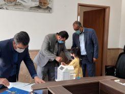 برترین های طرح های «به کاشانه» و «کودکان حافظ انرژی» در رفسنجان تجلیل شدند