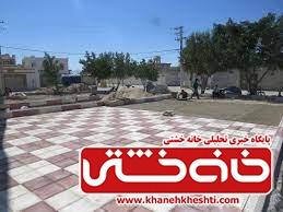 پایان عملیات بهسازی و نوسازی پارک محله ای یاسمن رفسنجان