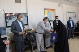 تقدیر روابط عمومی مجتمع مس سرچشمه رفسنجان از رتبه دوم حفظ قرآن کشور+ عکس