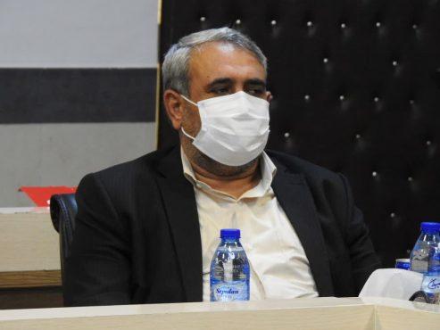 اقدام قانونی شهرداری رفسنجان درجهت احقاق حقوق شهروندی
