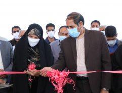 چندین طرح عمرانی و رفاهی در کشکوئیه رفسنجان افتتاح شد+تصاویر