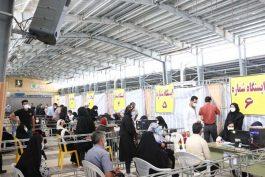 ۱۱ پایگاه واکسیناسیون در رفسنجان راهاندازی میشود