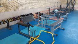 شش طرح ورزشی در رفسنجان به بهره برداری رسید + عکس