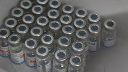 بیش از ۷۰ هزار نفر در رفسنجان و انار واکسن کرونا دریافت کردند + عکس