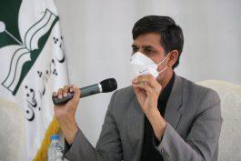 ۹۶ درصد از فرهنگیان در رفسنجان دوز اول واکسن کرونا را دریافت کردند