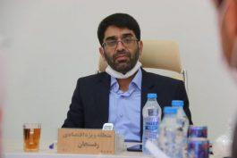 مجید کهنوجی شهردار رفسنجان شد