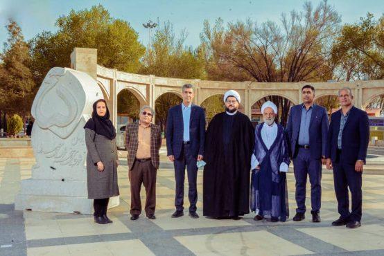 هدیه ۱۰۰ میلیون تومانی شورای پنجم به رتبه تک رقمی کنکور در رفسنجان