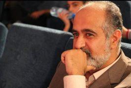 معنویت گمشده انسان امروز، در شعر فارسی حضور دارد