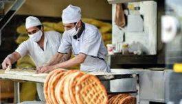 افزایش قیمت نان در رفسنجان