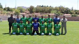 تیم فوتسال مجتمع مس سرچشمه رفسنجان در مسابقات کارگری جهان شرکت می کند