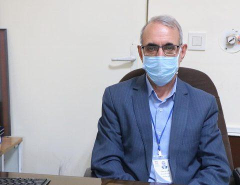 مدافعان سلامت امروز فرزندان مدافعان وطن دیروز
