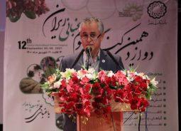 ۵۷۰ مقاله به دبیرخانه دوازدهمین کنگره علوم باغبانی ایران ارسال شد