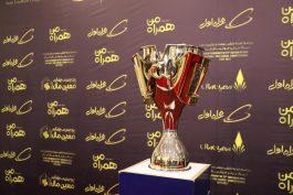 برنامه بازیهای مس رفسنجان در لیگ بیستویکم مشخص شد