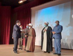 رئیس جدید دانشگاه آزاد اسلامی واحد رفسنجان معرفی شد+ عکس